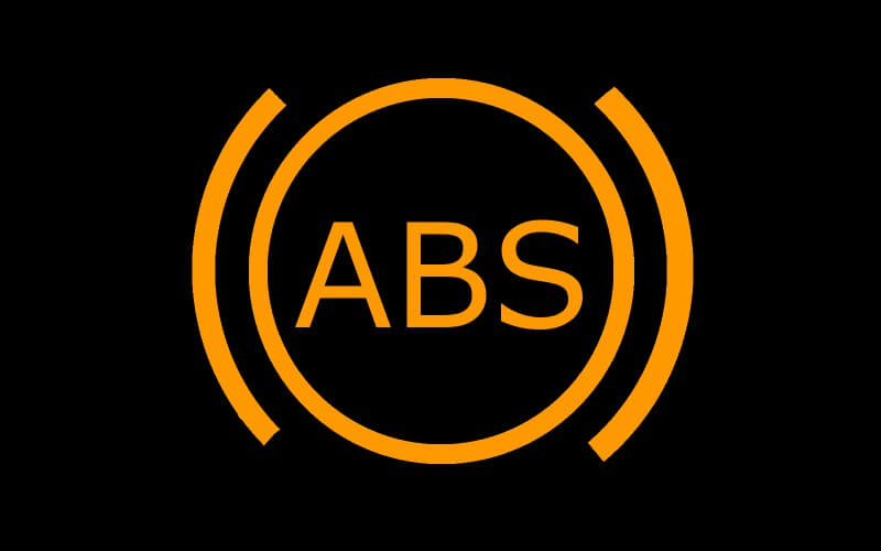ABS警告灯2