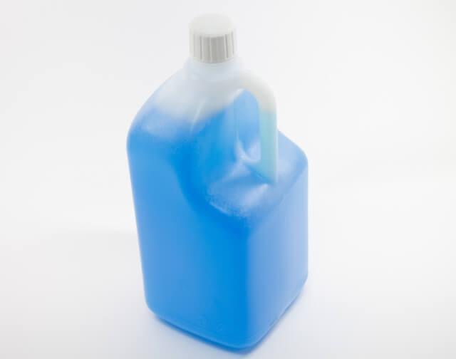 冷却水ボトル