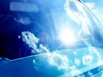 夏の車のトラブル対策