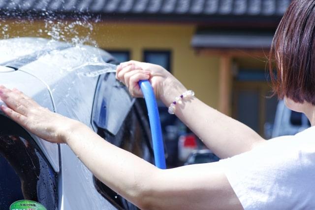 買取前の洗車は必要か