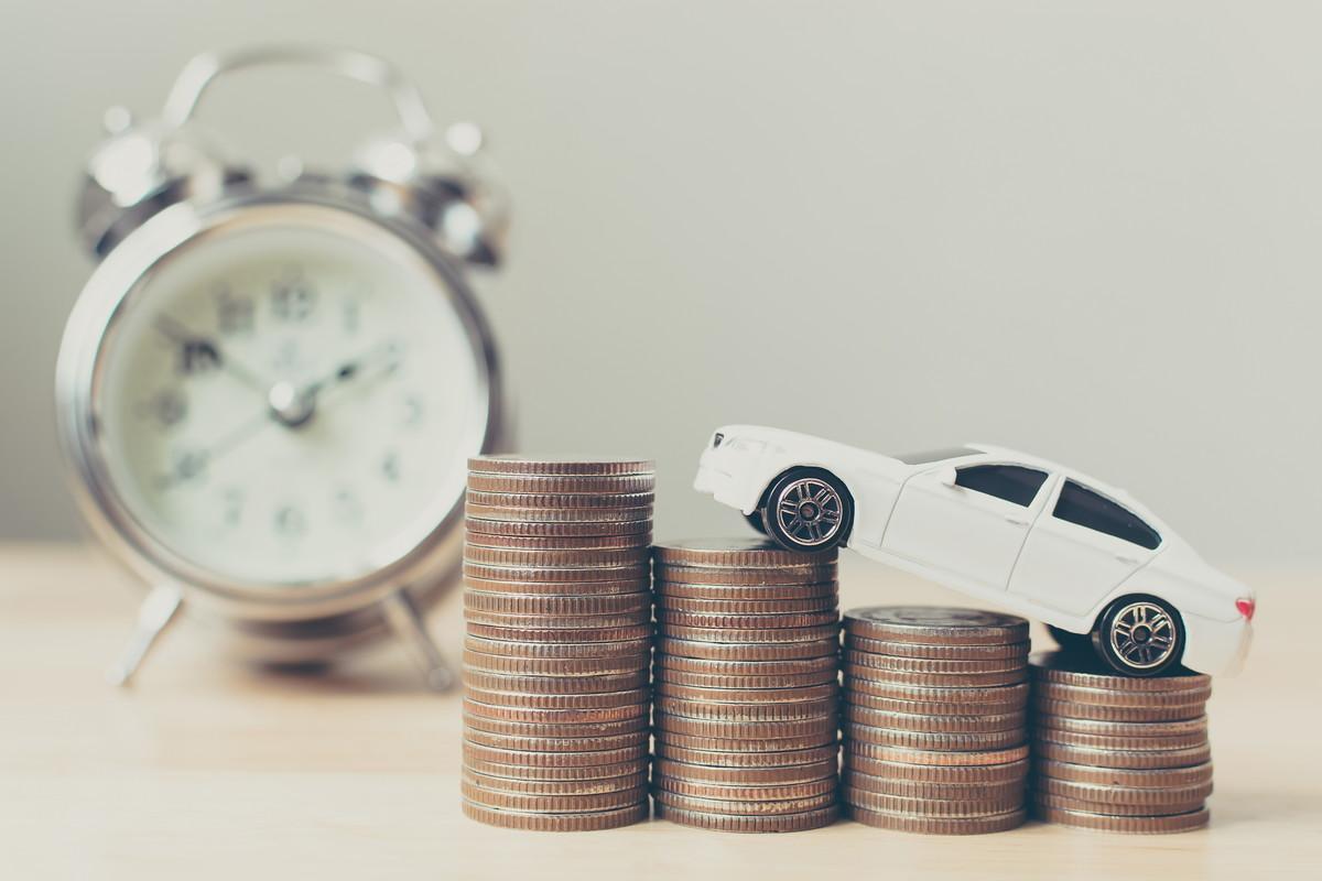 お金と車と時計