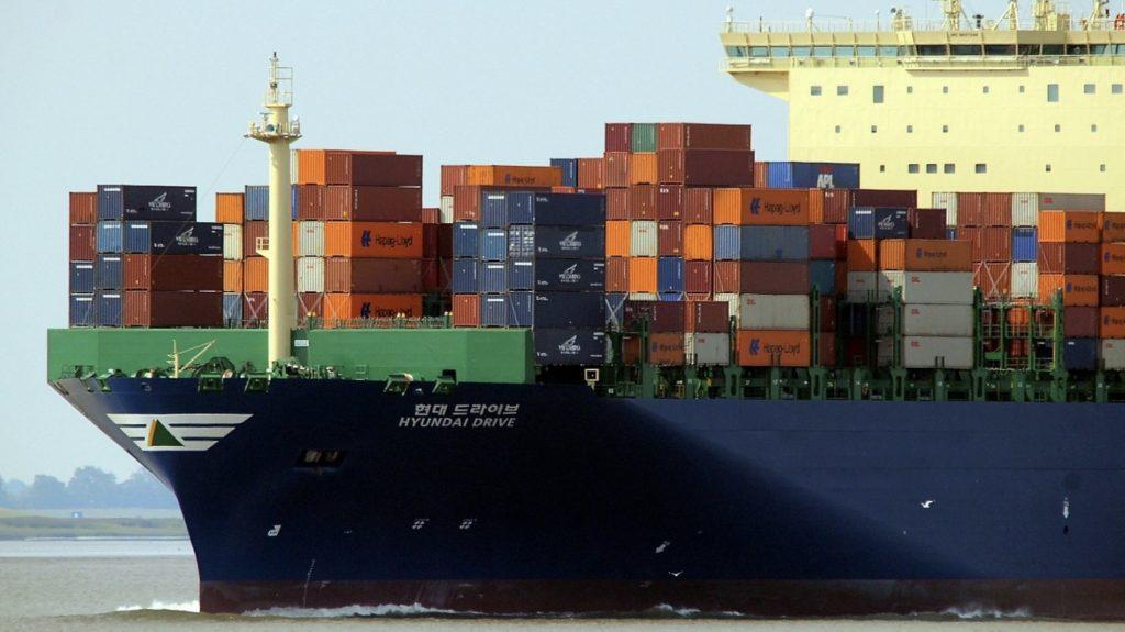 海外への輸出
